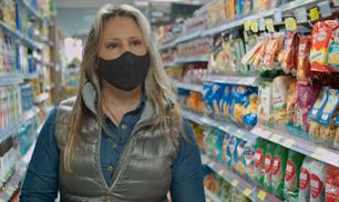 Mirlei Moraes - UNIMASTER - Supermercado